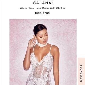 House of CB Solana Dress